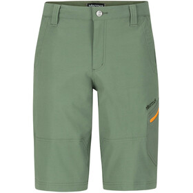 Marmot Limantour Shorts Men crocodile
